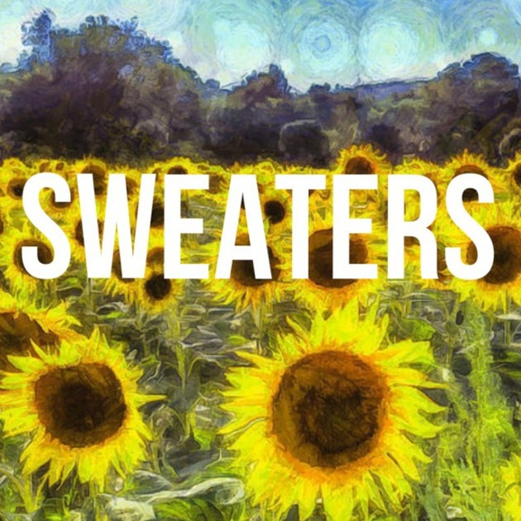 Other - SWEATERS